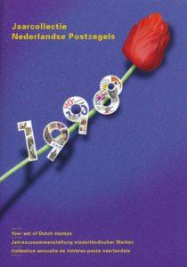 Nederland 1998 Jaarcollectie