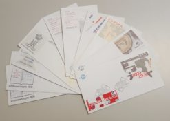 Nederland 1978 Complete Jaargang Eerste Dag Enveloppen