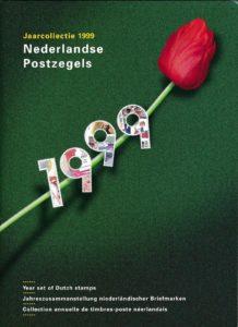 Nederland 1999 Jaarcollectie
