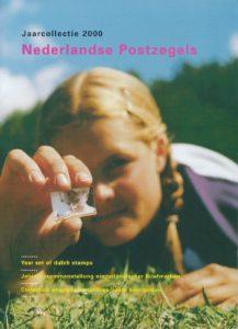 Nederland 2000 Jaarcollectie