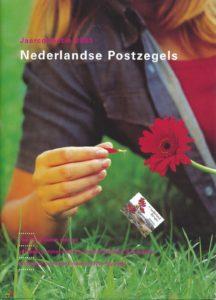 Nederland 2001 Jaarcollectie