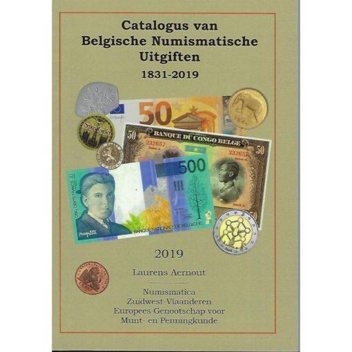 catalogus-van-belgische-numismatische-uitgiften-1831-2019-cbnu2019