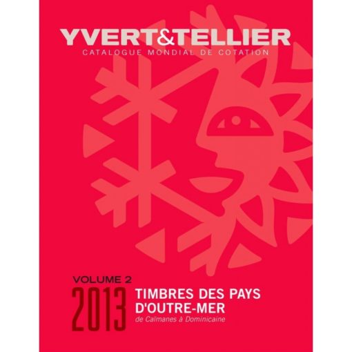 yvert-tellier-postzegelcatalogus-overzee-deel-2-caimanes-dominicaine-tome-v-2