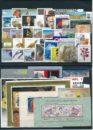 Oostenrijk 2009 Complete jaargang  postfris