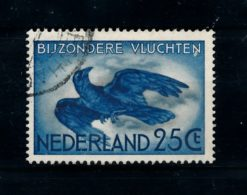 Nederland 1953 Luchtpost Bijzondere vluchten LP14 gestempeld