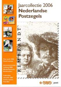 Nederland 2006 Jaarcollectie