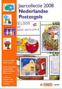 Nederland 2008 Jaarcollectie