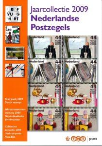 Nederland 2009 Jaarcollectie