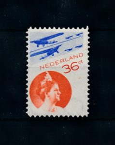 Nederland 1931 Luchtpost Fotomontage LP9 ongebruikt