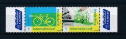 Nederland 2016 PostEurop Denk groen NVPH 3399-00