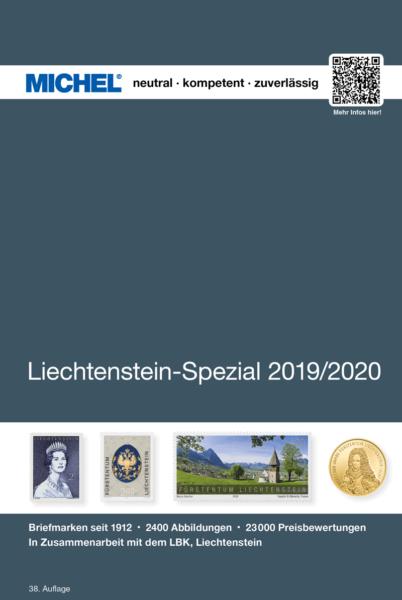 Liechtenstein_Spezial_2019