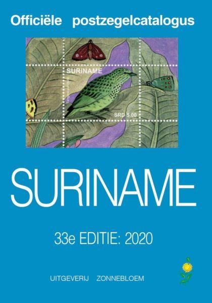 Zonnebloem_Suriname_2020_catalogus