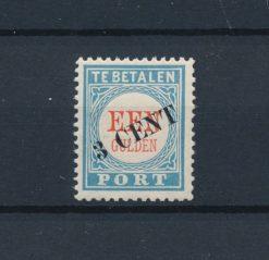 Nederland 1894-1910 Portzegels NVPH P13-P26 postfris