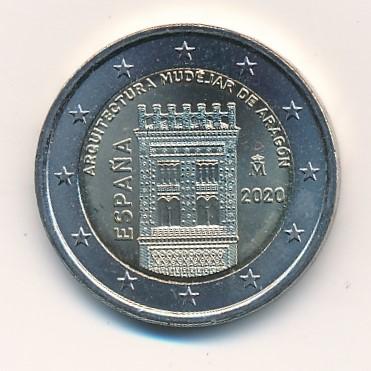 108195 Spanje 2020 Aragon