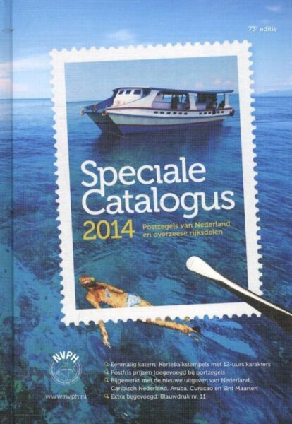 NVPH_catalogus_speciaal_2014