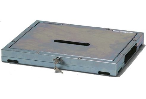 Notebook security quickbox Nauta