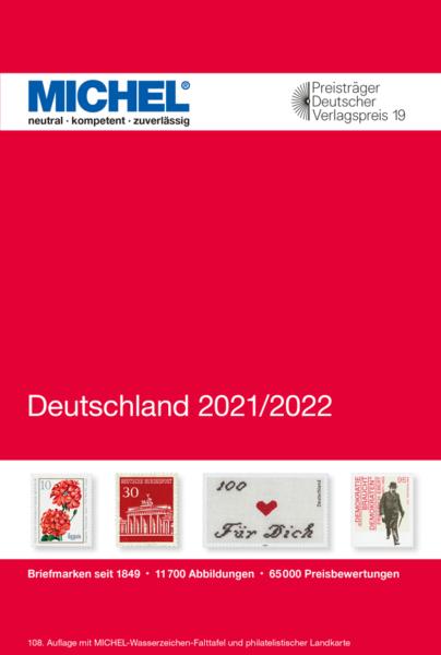 MICHEL Deutschland-2021t