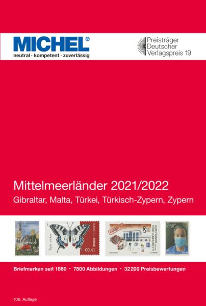 MICHEL Mittelmeerlaender-2021